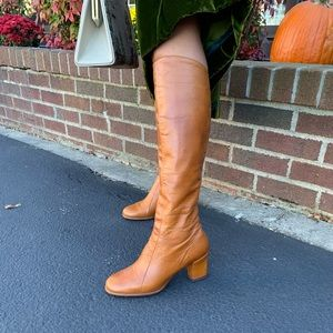 Vintage Golo boots